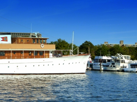 Shore Shot Cruises