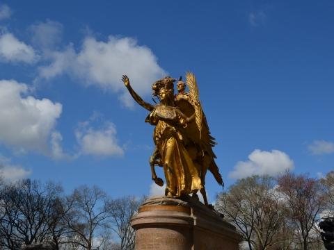 Grand Army Plaza - Manhattan