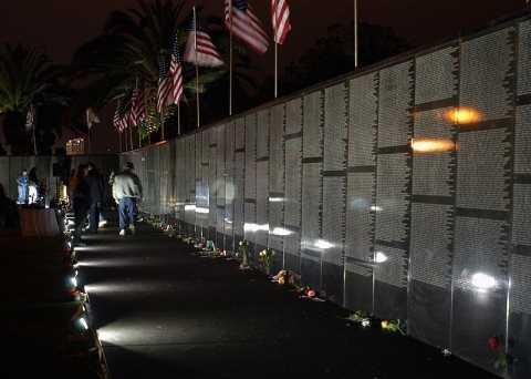 Veterans Memorial Center & Museum