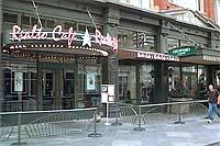 Rialto Cafe - Denver, CO