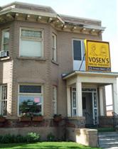 Vosen's Bread Paradise - Salt Lake City, UT
