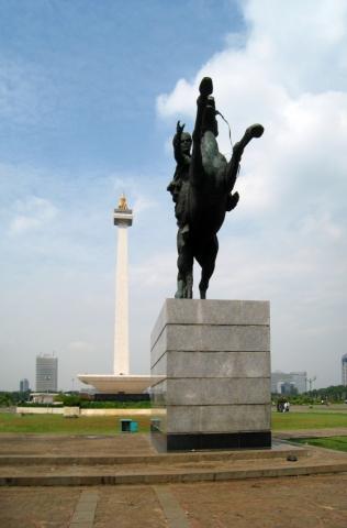 Lapangan Merdeka (Freedom Square)