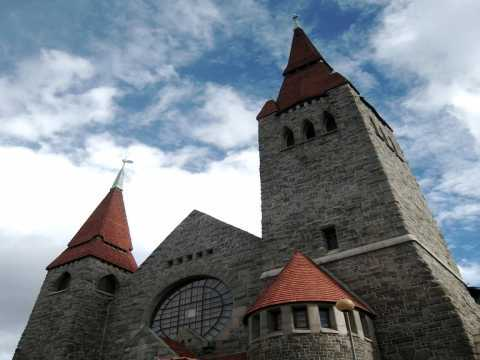 Universalist National Memorial Church