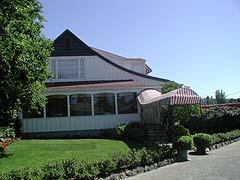 Original Pancake House - Portland, OR