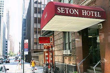 The Seton Hotel New York Cityseeker