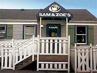 Sam & Zoe's - Nashville, TN
