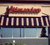 J Alexander's Restaurants - Nashville, TN