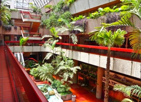 Centro Comercial Paseo Las Mercedes