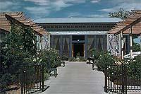The Boulder Dushanbe Teahouse - Boulder, CO