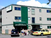 Anchorage Corporate Suites - Anchorage, AK