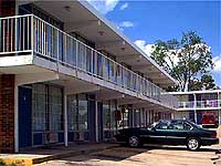 Hermitage Inn - Hermitage, TN