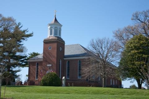 St Paul's Parish