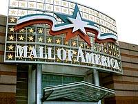 Mall Of America - Minneapolis, MN