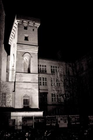 Jean-sans-Peur Tower