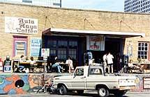 Ruta Maya Importing Co - Austin, TX