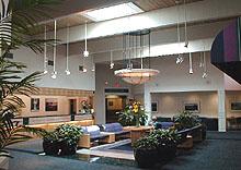 Sheraton Portland Airport Hotel - Portland, OR