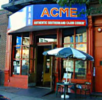 Acme - New York, NY
