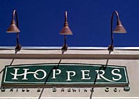 Hoppers Seafood & Grill - Midvale, UT