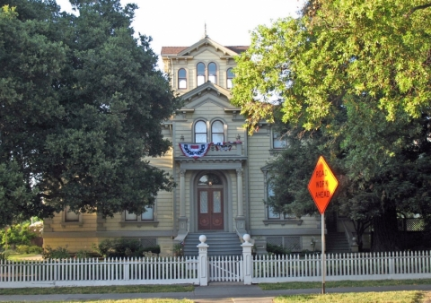 Pardee Home Museum