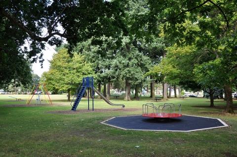 Berrydale Park