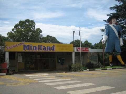 Santarama Miniland
