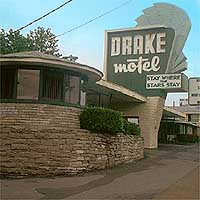 Drake Inn - Nashville, TN