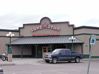 Lone Star Steakhouse - Anchorage, AK
