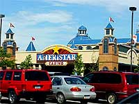 Ameristar Hotel Council Bluffs - Council Bluffs, IA