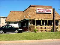 Mediterranean Imports & Deli - Oklahoma City, OK