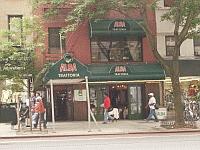 Trattoria Alba - New York, NY