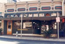 Schilo's Delicatessen - San Antonio, TX
