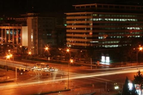 Chang An Avenue