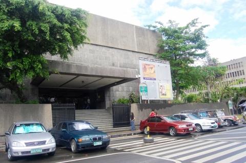Metropolitan Museum of Manila