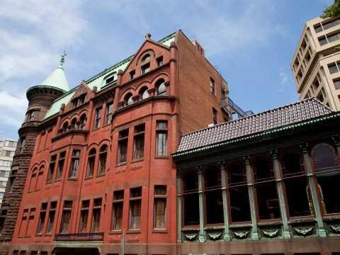 Heurich Mansion