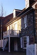 Old Stone House - Washington, DC