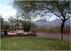 Mountain Views Bed & Breakfast - Tucson, AZ