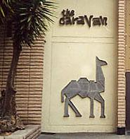 Caravan Lounge - San Jose, CA
