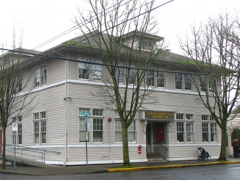 Sellwood Community Center