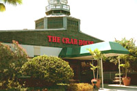 The Crab House - Orlando, FL
