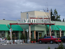 New Sagaya Markets - Anchorage, AK