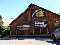Pelican's Restaurant - Albuquerque, NM