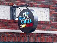 Big Chill - Chattanooga, TN