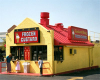 Custard King - Tulsa, OK