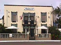 Maitre D' Restaurant - La Jolla, CA