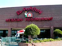 El Porton Mexican Restaurant - Little Rock, AR