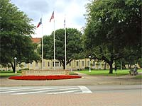 Texas Christian University - Fort Worth, TX