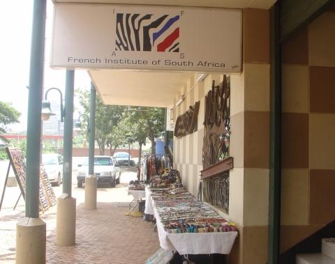 Institut Français d'Afrique du Sud (IFAS)