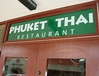 Phuket Thai Restaurant - Honolulu, HI