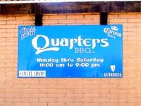 Quarters Bbq Restaurants - Albuquerque, NM