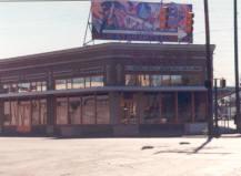Rosario's - San Antonio, TX